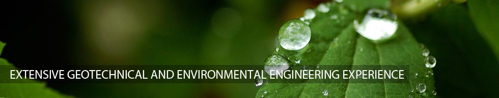 Geo-Environmental